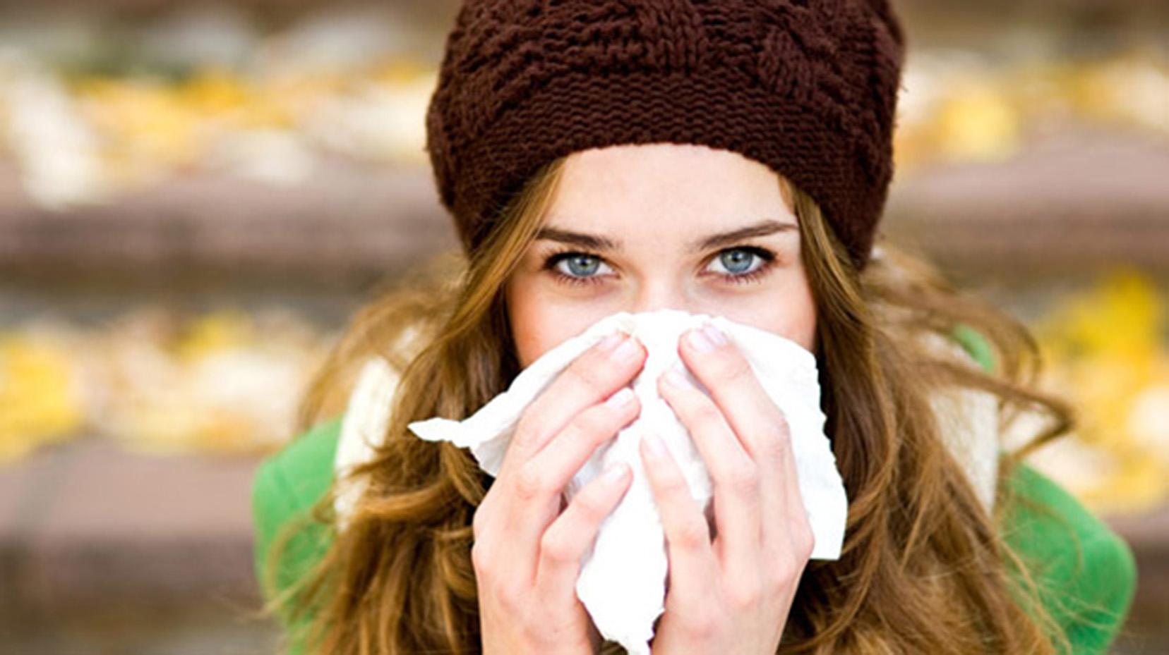 19 راه موثر درمان آلرژی