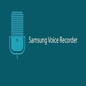 Samsung Voice Recorder v20.1.83-84 برنامه ضبط صدای سامسونگ