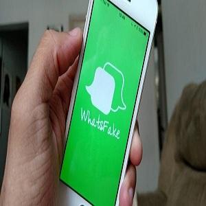 دانلود واتس فیک WhatsFake Pro 1.2.1 برنامه ایجاد چت تقلبی اندروید