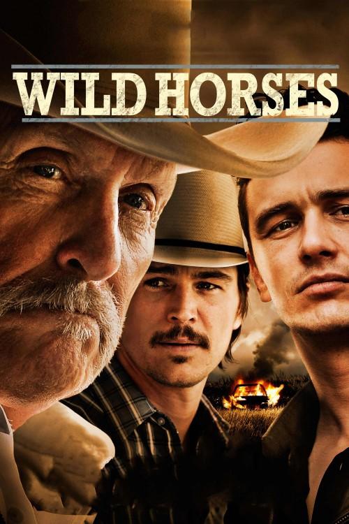 دانلود دوبله فارسی فیلم اسب های وحشی Wild Horses 2015