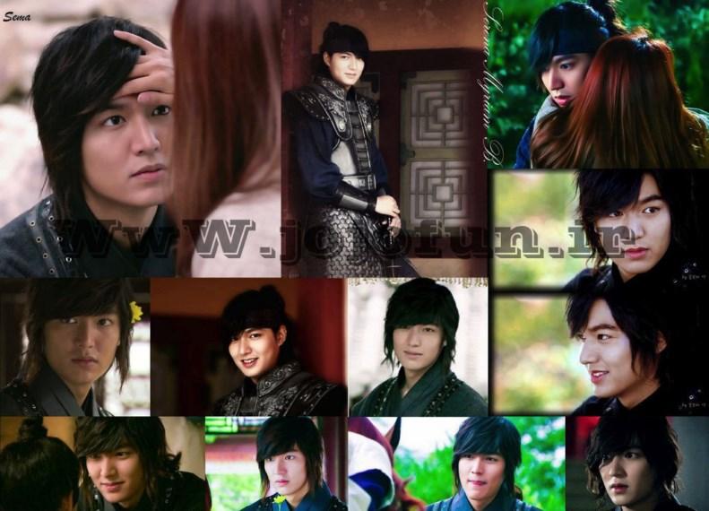 Image result for سریال کره ای سرنوشت