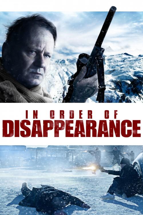 دانلود رایگان دوبله فارسی فیلم به ترتیب خروج از صحنه In Order of Disappearance 2014