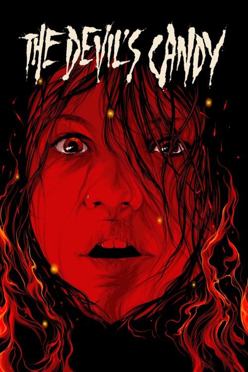 دانلود رایگان فیلم The Devils Candy 2015