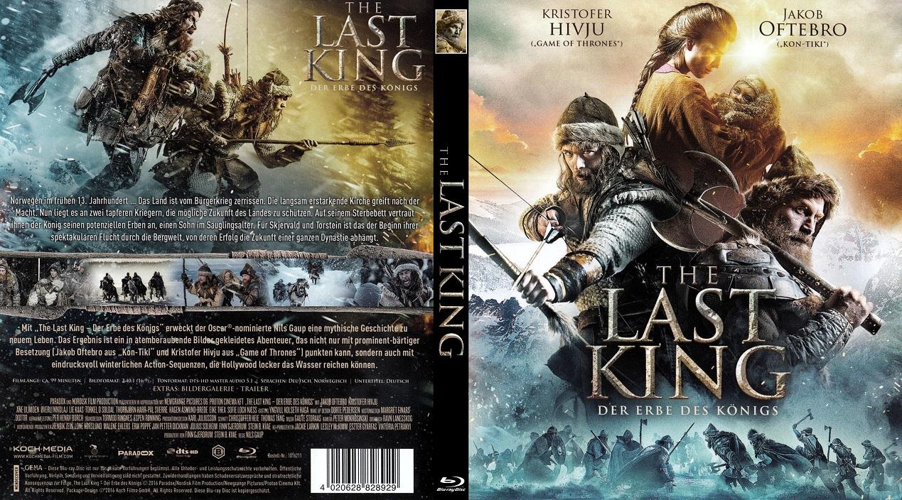 دانلود فیلم The Last King 2016