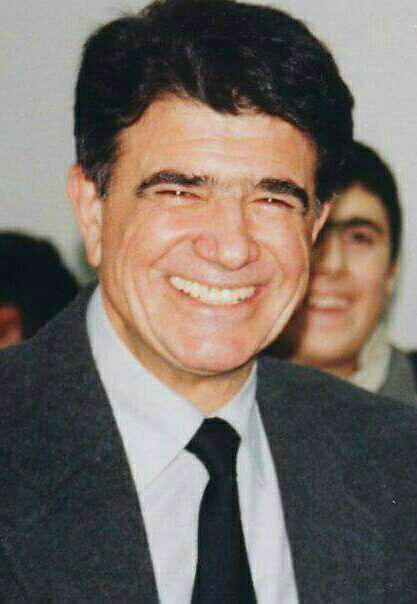 آهنگ شمع و پروانه از محمدرضا شجریان