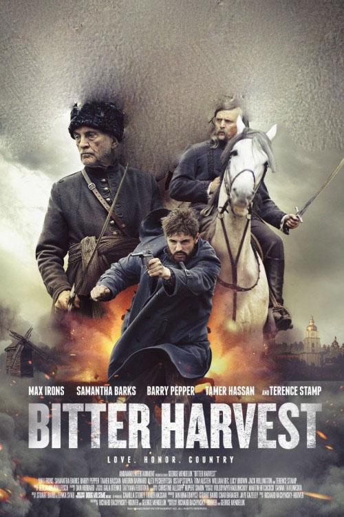 دانلود رایگان فیلم Bitter Harvest 2017