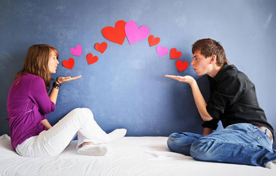 چه کار کنم که زنم عاشقم شود ؟