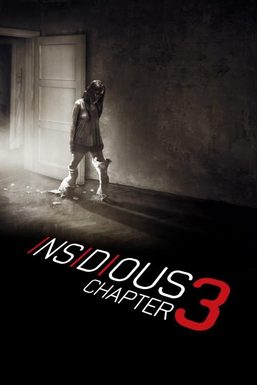 دانلود رایگان دوبله فارسی فیلم توطئه آمیز: قسمت سوم Insidious: Chapter 3 2015