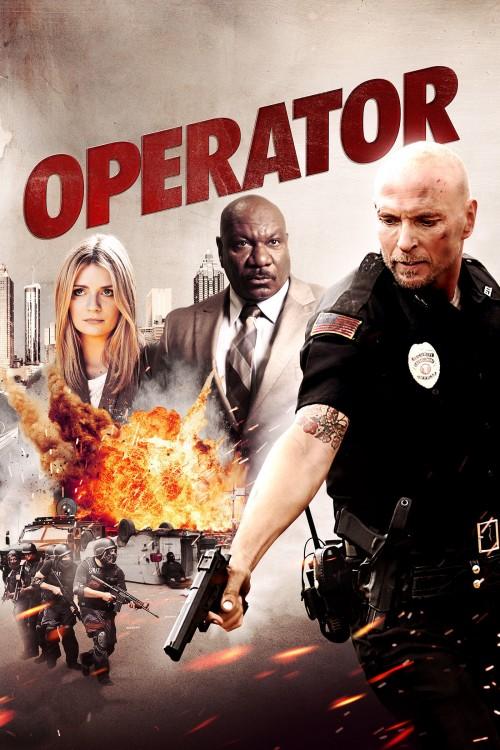 دانلود فیلم اُپراتور Operator 2015 با دوبله فارسی