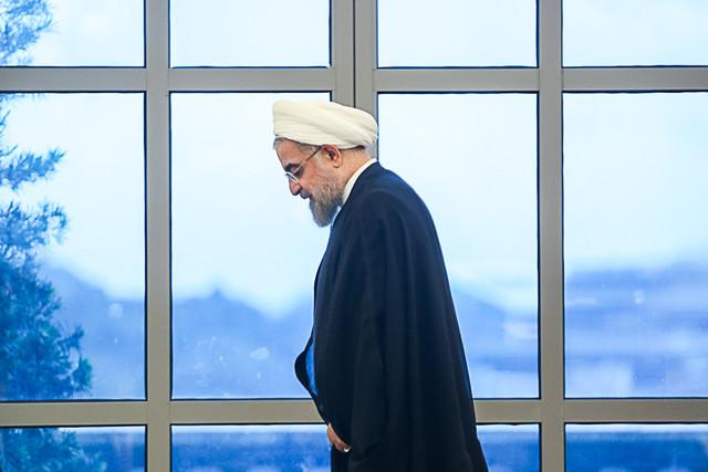 دکترای افتخاری دانشگاه دولتی مسکو به روحانی اعطا شد