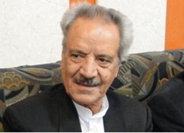 درگذشت عباس خسروی نوازنده پیشکسوت ویولن + عکس و بیوگرافی عباس خسروی
