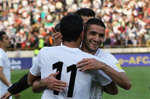 ایران 1 – چین 0 ؛ بچهها متشکریم
