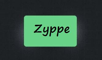 دانلود کانفیگ Zyppe