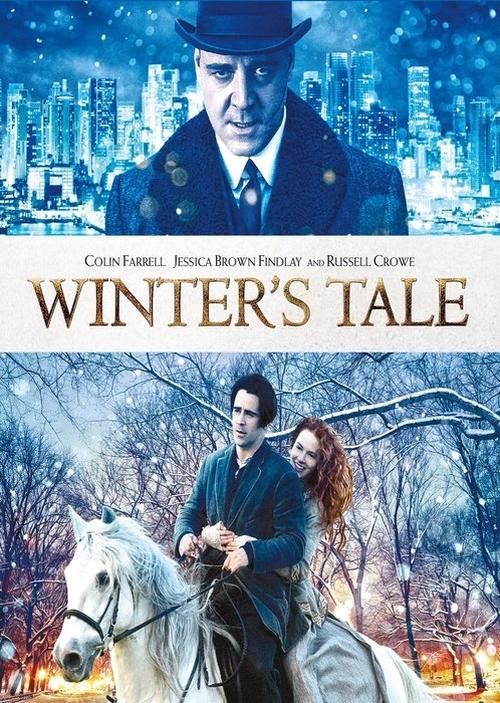 دانلود رایگان دوبله فارسی فیلم افسانه زمستان Winters Tale 2014