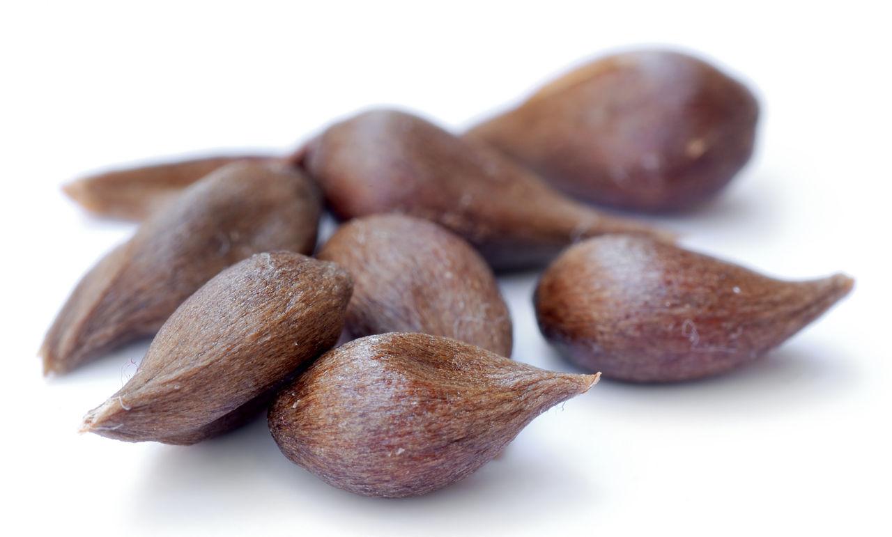 آیا دانه های سیب سمی هستند ؟