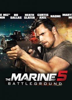 The Marine 5 2017