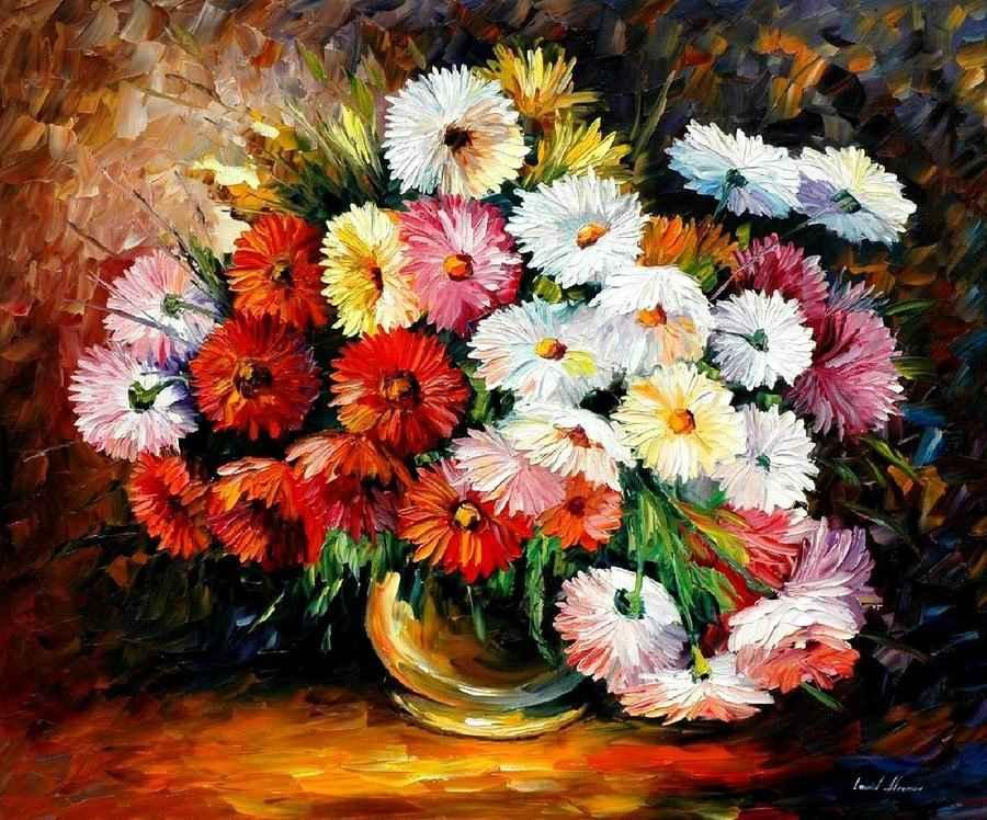 تصاویر جالب گل ها