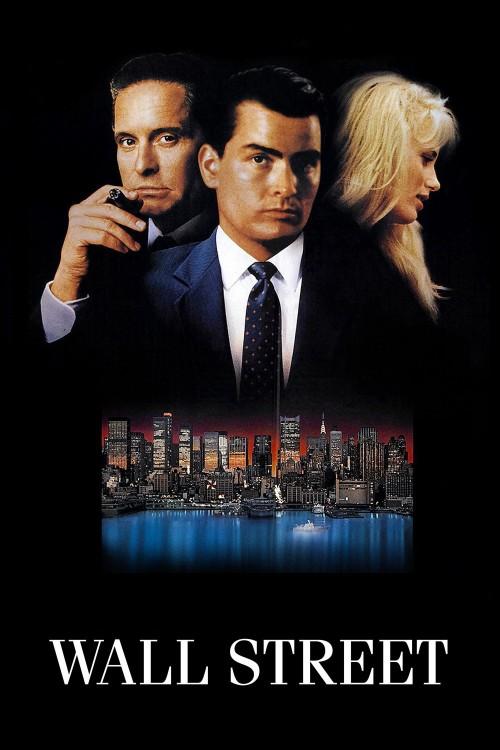 دانلود دوبله فارسی فیلم وال استریت Wall Street 1987