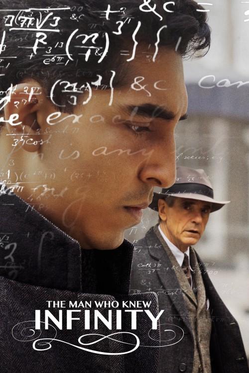 دانلود دوبله فارسی فیلم مردی که بی نهایت را می شناخت The Man Who Knew Infinity 2015
