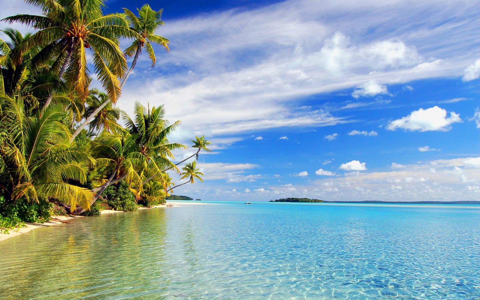 تصاویر زیبای دریا و ساحل