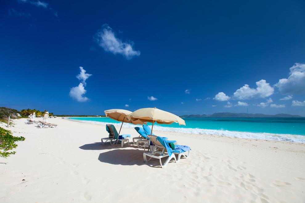 زیباترین سواحل دنیا