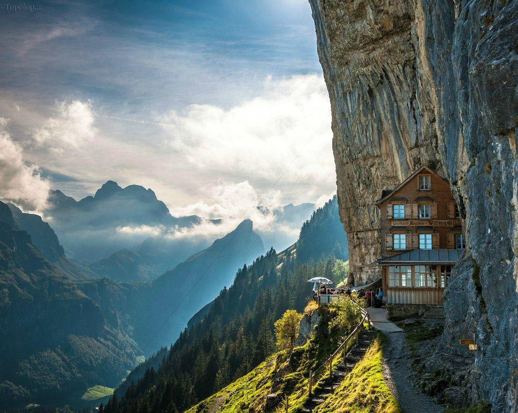 تصاویر کوه های جهان