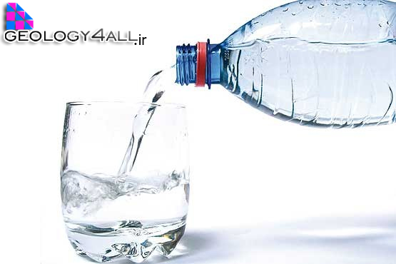 آب سالم چه مشخصاتی دارد ؟