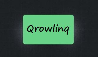 دانلود کانفیگ Qrowlinq
