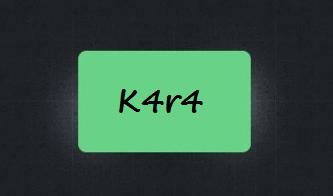 دانلود کانفیگ K4r4