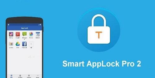 AppLock PRO Fingerprint – قفل هوشمند و خودکار برنامه ها