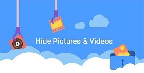 دانلود Hide Video Premium – مخفی کردن ویدئو در اندروید