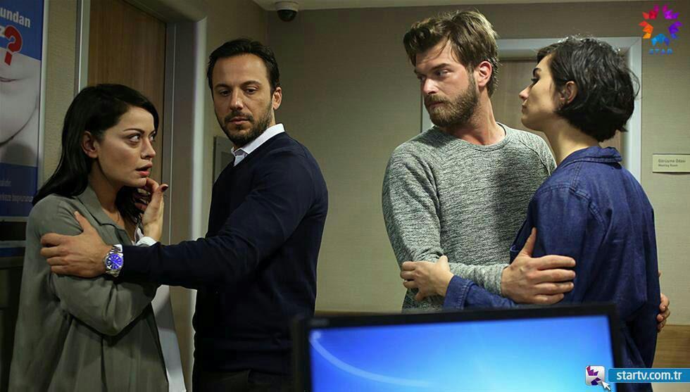 دانلود قسمت 24 سریال جسور و زیبا