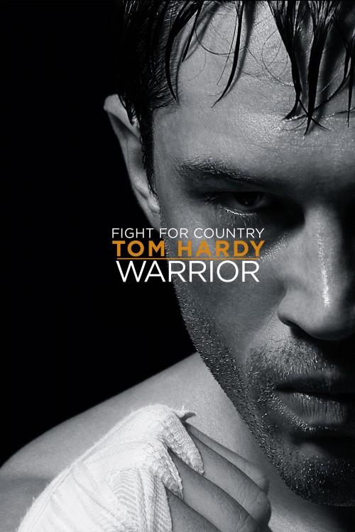دانلود دوبله فارسی فیلم مبارز Warrior 2011