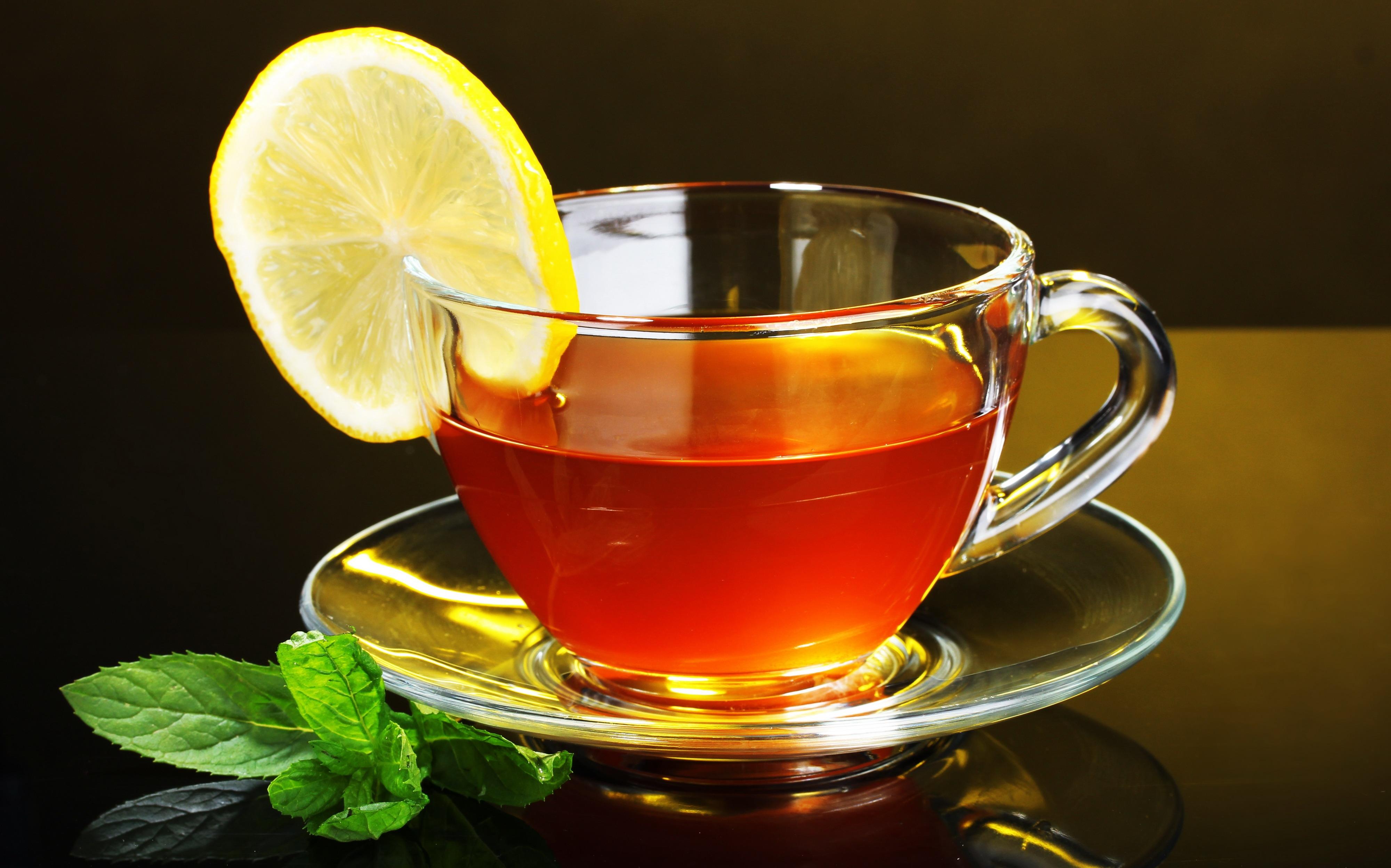 پایین آورنده کلسترول با چای