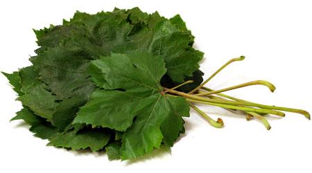 پایین آورنده کلسترول با سبزیجات برگ سبز تیره