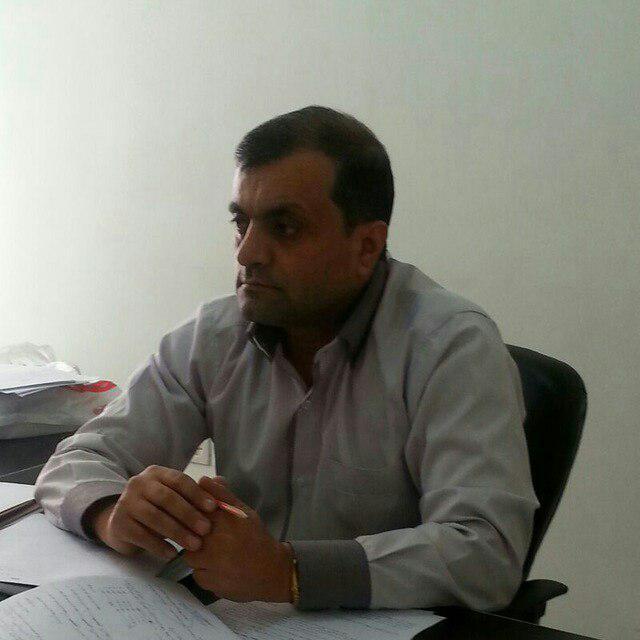 رییس ستاد انتخابات حزب ندای ایرانیان شعبه آذربایجان شرقی مشخص شد.