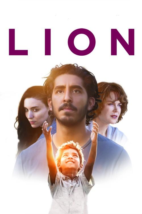 دانلود دوبله فارسی فیلم شیر Lion 2016