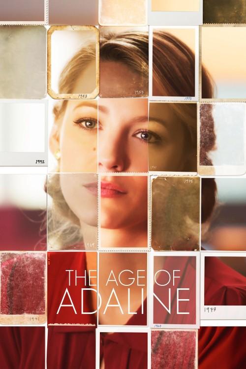 دانلود دوبله فارسی فیلم زندگی آدلاین The Age of Adaline 2015