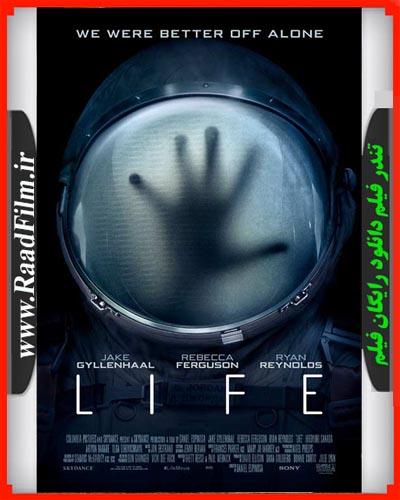 دانلود رایگان فیلم خارجی Life 2017