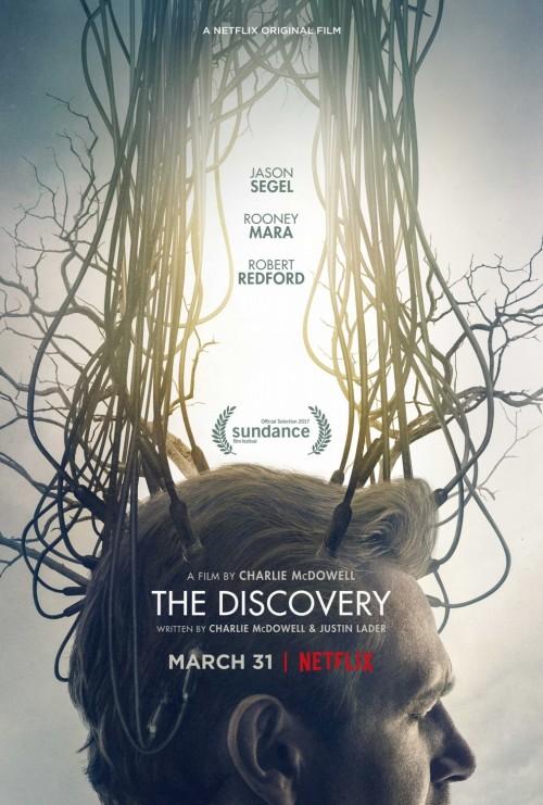 دانلود رایگان فیلم The Discovery 2017