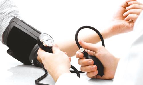 برای افزایش فشار خون چه کنیم ؟