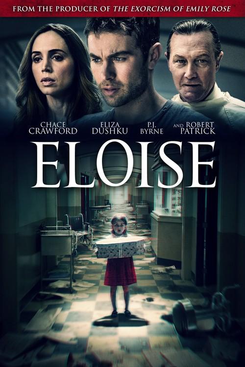 دانلود رایگان فیلم Eloise 2017