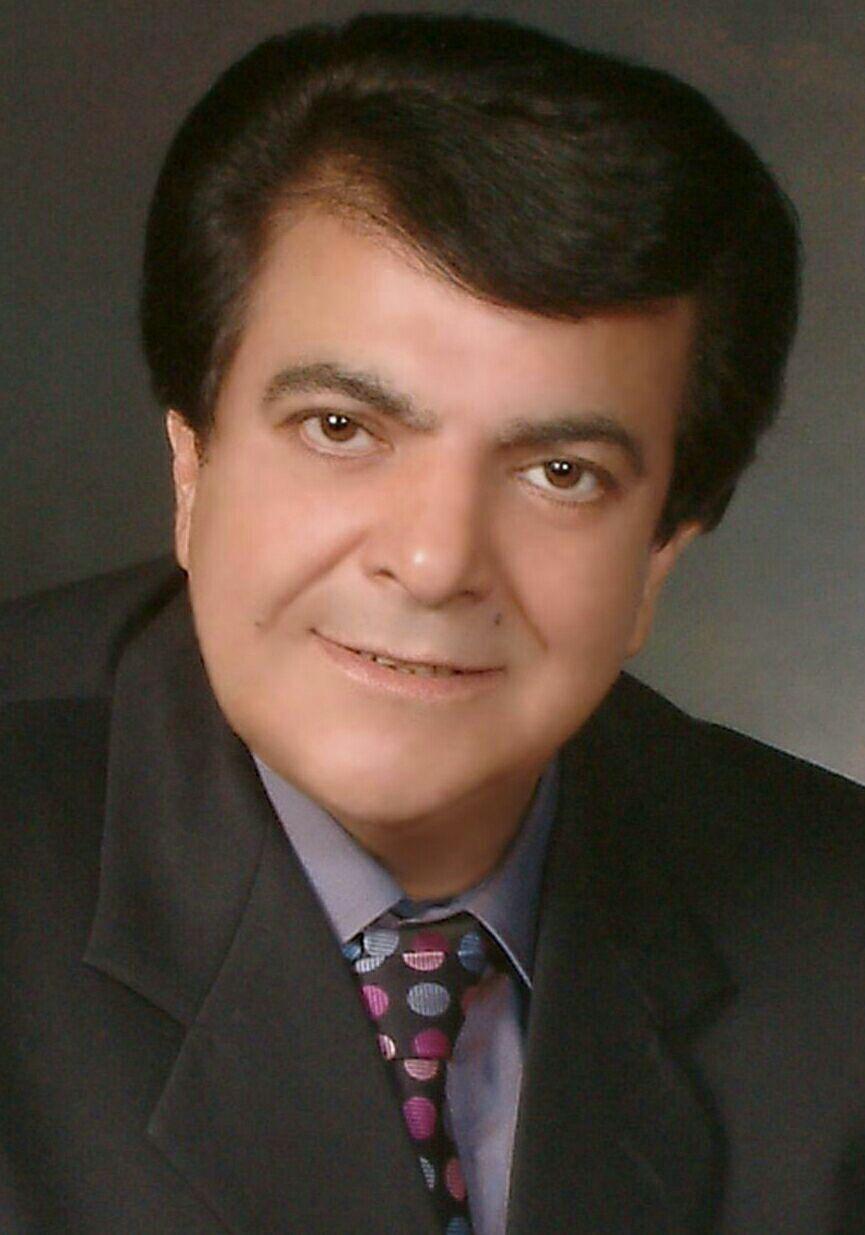 آهنگ ناز تو از عباس قادری