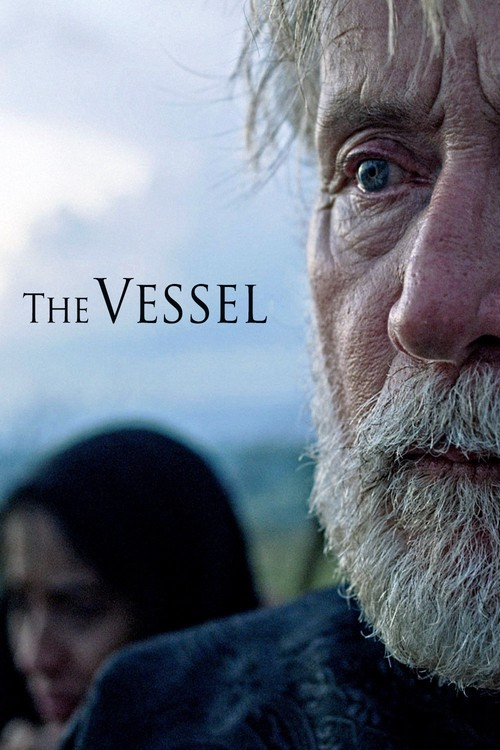 دانلود فیلم The Vessel 2016