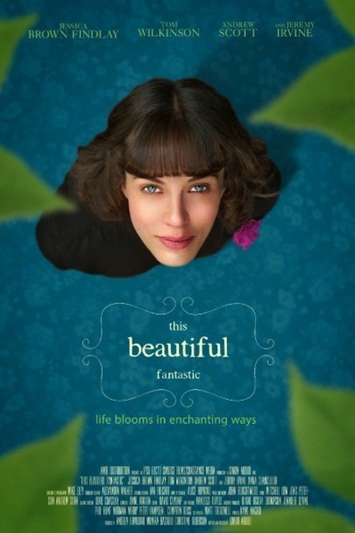 دانلود فیلم This Beautiful Fantastic 2016