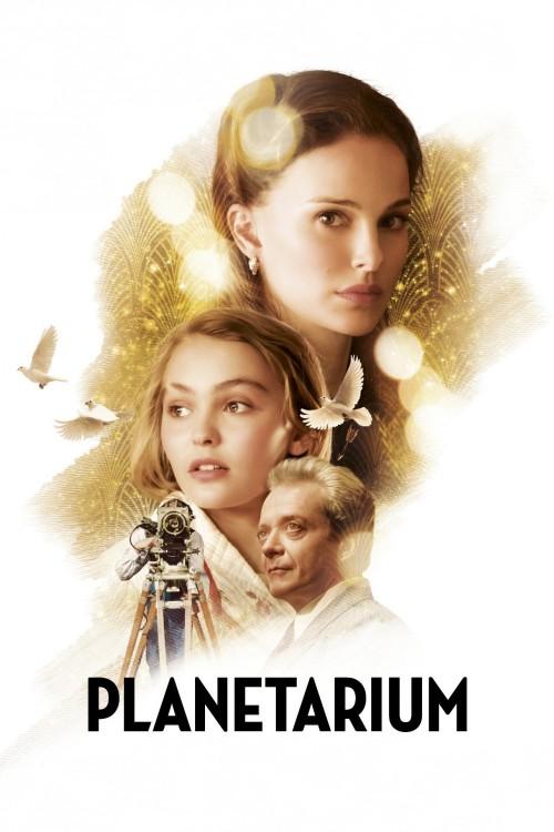 دانلود فیلم Planetarium 2016