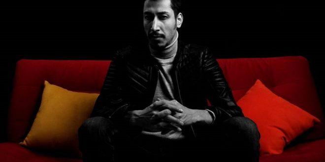 بیوگرافی بهرام افشاری بازیگر نقش هرمز در سریال علی البدل