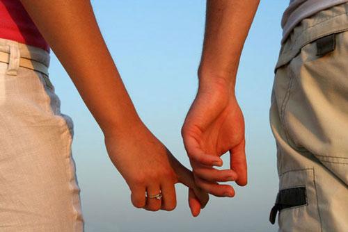 راز یک رابطه عاطفی موفق