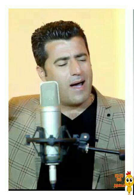 آهنگ جدید آیت احمد نژاد به نام جسارت