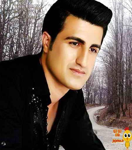 آهنگ جدید محسن لرستانی به نام پری تهرانی